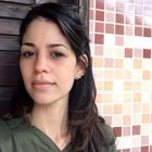 Dra. Etnaiara Almeida (Cirurgiã-Dentista)