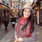 Marcia Negrele Vaz (Estudante de Odontologia)