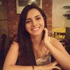 Jessica Lindgri Pessanha (Estudante de Odontologia)
