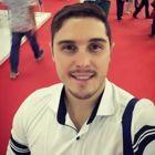 Anderson Caldas (Estudante de Odontologia)