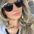 Naiane Vieira Campos (Estudante de Odontologia)