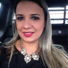 Tiane Oliveira (Estudante de Odontologia)