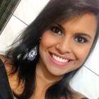 Fernanda Ferrandini (Estudante de Odontologia)