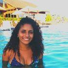 Jéssica Santos (Estudante de Odontologia)