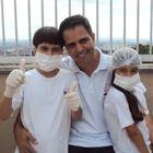 Dr. Fabio Silva Teixeira (Cirurgião-Dentista)