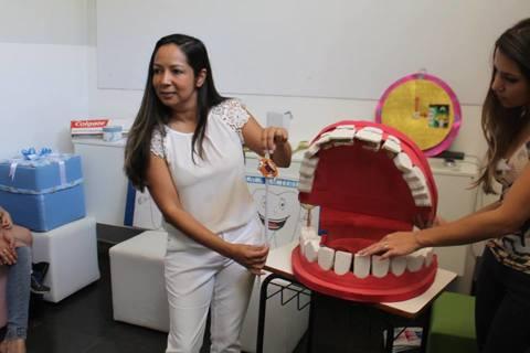 Importância do fio dental