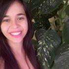 Erica Lorrane Fagundes (Estudante de Odontologia)