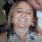 Dra. Rosane Kenea Caetano (Cirurgiã-Dentista)