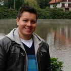 Bruno Borges Hinode (Estudante de Odontologia)