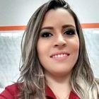 Jucyara Alves Marcolino (Estudante de Odontologia)