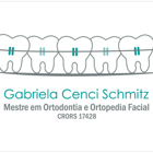 Dra. Gabriela Cenci Schmitz (Cirurgiã-Dentista)