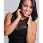 Daiane Silva Ribeiro (Estudante de Odontologia)
