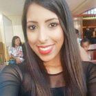Brenda Silva (Estudante de Odontologia)