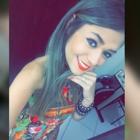 Sabrina Karine Pereira Sena (Estudante de Odontologia)