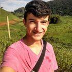 Murilo Henrique Ribeiro (Estudante de Odontologia)