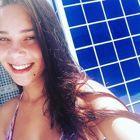 Thayná Carvalho (Estudante de Odontologia)