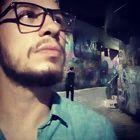 Gabriel Guedes de Azevedo (Estudante de Odontologia)