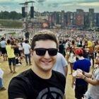 Thiago Cestari (Estudante de Odontologia)