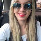 Ana Luíza Neimann (Estudante de Odontologia)