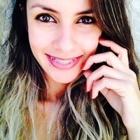 Jessica Voiola Marinho (Estudante de Odontologia)