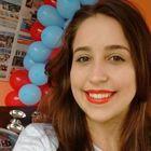 Dra. Angélica C. Santana (Cirurgiã-Dentista)