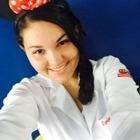 Larissa Silva Santos (Estudante de Odontologia)