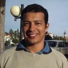 Dr. Miguel Ângelo de Oliveira Pessoa (Cirurgião-Dentista)