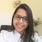 Dra. Nathallia Maria Brigido Rabelo (Cirurgiã-Dentista)