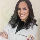 Dra. Dayana Mara Silva (Cirurgiã-Dentista)