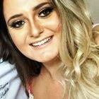 Giovanna Crescêncio (Estudante de Odontologia)