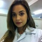 Lorena Christie Ribeiro Oliveira (Estudante de Odontologia)