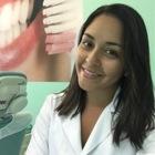 Dra. Rúbia Santos Freitas (Cirurgiã-Dentista)