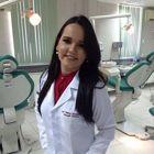 Vitória Doulavince (Estudante de Odontologia)
