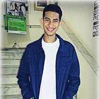 Lucas Santos de Oliveira (Estudante de Odontologia)