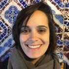 Dra. Ana Gabriela Filgueiras (Cirurgiã-Dentista)