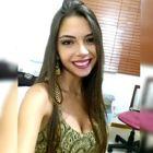 Nayara Franus (Estudante de Odontologia)