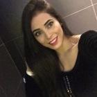 Aline Satiko Amano (Estudante de Odontologia)