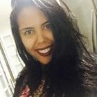 Carla Santana (Estudante de Odontologia)