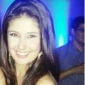 Natalia Ferreira (Estudante de Odontologia)