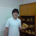 Vitor Girão Rodrigues (Estudante de Odontologia)