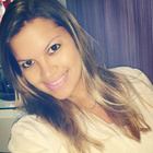 Dra. Aline Bomfim Rêgo (Cirurgiã-Dentista)