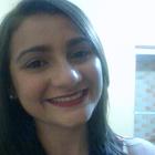Bárbara dos Santos (Estudante de Odontologia)