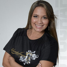 Silesia Gomes (Estudante de Odontologia)