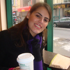 Thiara Laube Rabelo (Estudante de Odontologia)