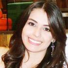 Cristina Lucena Marquez (Estudante de Odontologia)