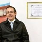 Dr. Prof. Edson Albano Schwartz (Cirurgião-Dentista)
