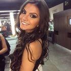 Ana Tereza Caldas (Estudante de Odontologia)