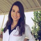 Ana Flávia Amaral (Estudante de Odontologia)