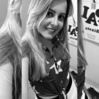 Maria Julia Carbonera (Estudante de Odontologia)