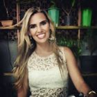 Dra. Nathália Sampaio de Almeida (Cirurgiã-Dentista)